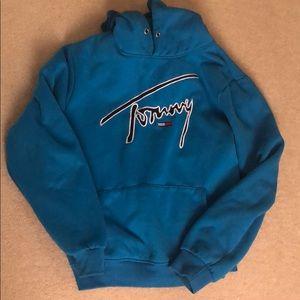 Tommy Hilfiger Hoodie/ Sweatshirt